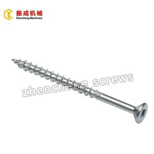 2017 New Style Din912 Titanium - Self Tapping Screw 1 – Zhencheng Machinery